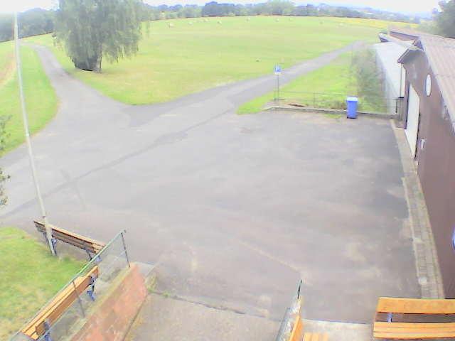 Webcam auf dem Stauffenbühl